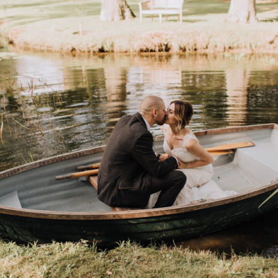 Why Oxnead Hall is the Perfect Wedding Venue for Conscious Couples
