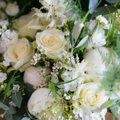 Wedding flower ideas and planning tips by Swaffham and Fakenham Florist